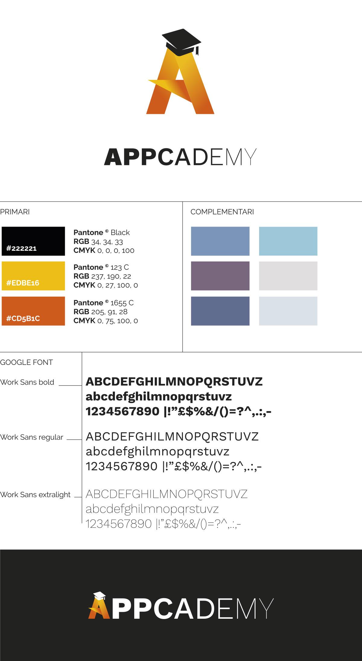 sviluppo-logotipo-appcademy