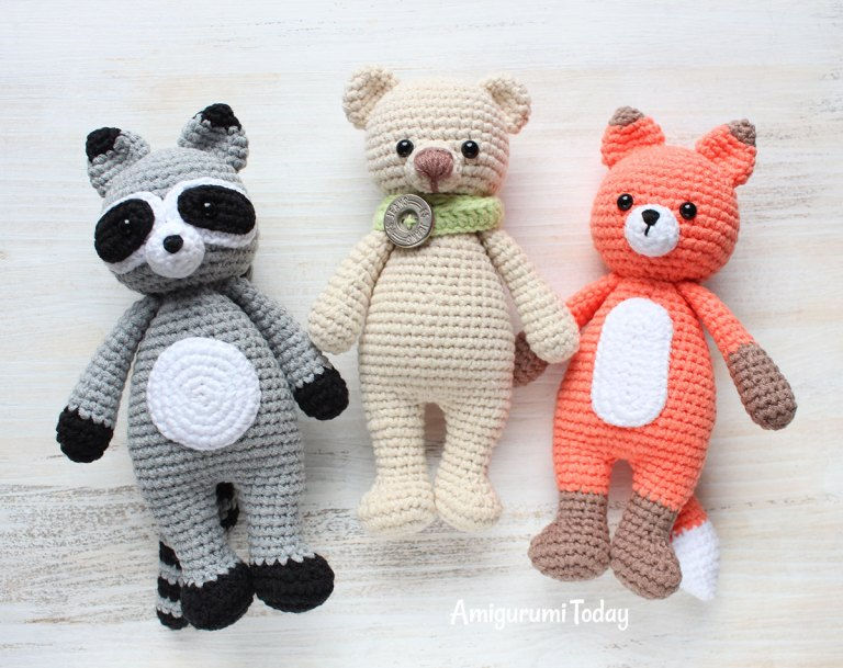 Cuddle-Me-Toy-Collection-Free-crochet-patterns
